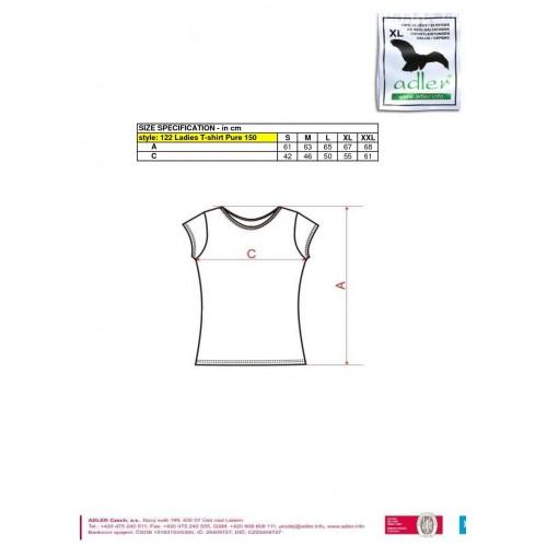 fef5550547 Női Basic póló
